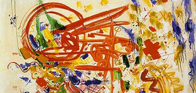 5. Modern Sanat mı, Çocuk Resmi mi?