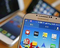 Galaxy S5'İn Akıllı Menüsü Hayran Bırakacak!