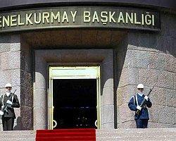 """""""Adana'daki Tır Olayı Genelkurmay İle İlgili Değildir"""""""