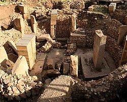Dünyanın İlk Tapınağı: Göbeklitepe