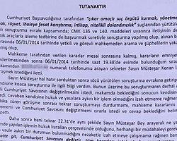 Kılıçdaroğlu'ndan 'Dehşet Verici Belge' Açıklaması