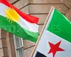 ''Kürtlerin Katılmadığı Cenevre 2 Başarılı Olamaz''