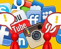Sosyal Medya Kullanıcılarını Siyasallaştırıyor