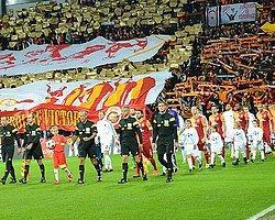 Avrupa Sporuna Türkiye Damgası