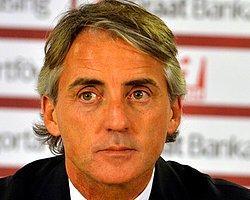 Mancini: City'yi Ben Yarattım