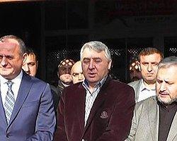 AKP'li Vekilin O Sözlerine Suç Duyurusu