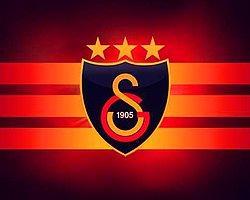 Galatasaray'ın İlk 11'i Belli Oldu!
