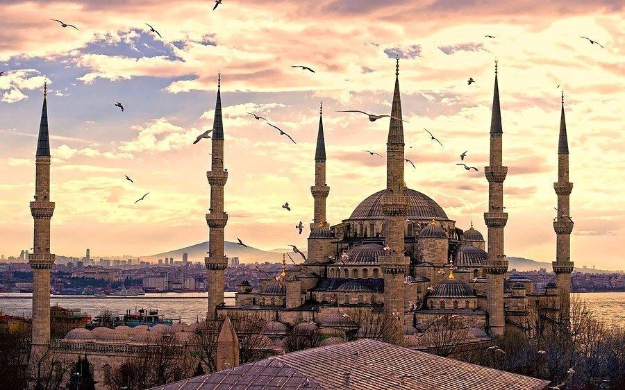 Dünyanın En Güzel ve En İyi Mimarisine Sahip 30 Camii - onedio.com