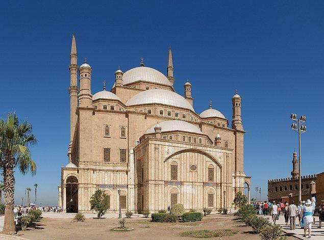 21. Muhammed Ali Camii