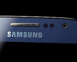 Samsung, Tuşsuz Telefon Patenti Aldı