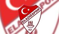 Elazığspor Kulübü'nden Açıklama