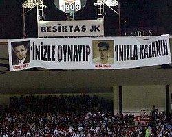"""Beşiktaş'ın ve Dünya futbolunun en """"Baba"""" adamı Hakkı Yeten"""