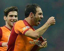 Galatasaray'da Flaş Gelişme! Amrabat Kalıyor