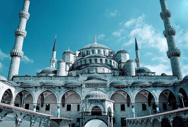 14. Selimiye Camii