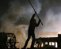 Ukrayna'da Radikal Sağ: 'Sağ Kesim' Ne İstiyor?