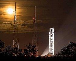 NASA Uzaya İzleme ve Veri Toplama Uydusu Gönderdi
