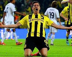 Lewandowski'ye Darp Suçlaması