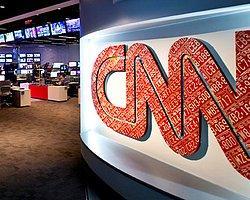 Suriye Elektronik Ordusu CNN'i de Hackledi