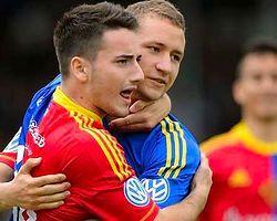 Galatasaray Endoğan Adili'yi Geri Gönderdi Mi?