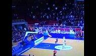Zoran Planinic Anadolu Efes Armani Milano Full Court