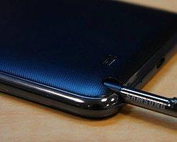 Samsung'un Yeni S Pen Deneyimi!