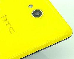 HTC'den iPhone 5C Benzeri Sekiz Çekirdekli Desire