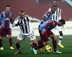 Beşiktaş Koşuda Fark Attı
