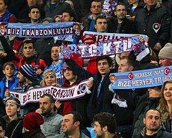 Trabzonspor'a Ceza Kapıda