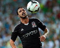 Beşiktaş'ın Gol Makinesi Almeida