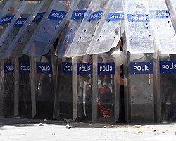 Polis Sendika İçin Gün Sayıyor