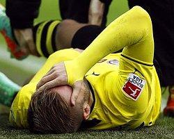 Dortmund'ta Büyük Şok!