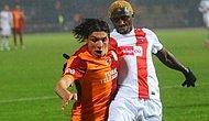 Galatasaray'ın Başını Beşiktaş'lılar Yakıyor