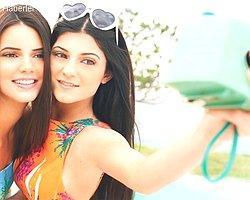 En Selfıe Ünlüler 2013