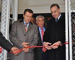 Galatasaray,Diyarbakır'da futbol okulu açtı