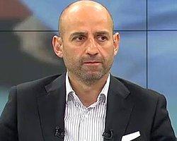 Galatasaray'dan Serhat Ulueren'e Dava!