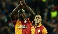 G.Saray Dany İçin Trabzonspor İle Görüşüyor