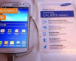 Galaxy Grand 2 Satışda