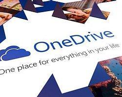 SkyDrive Mecburiyetten OneDrive Oluyor