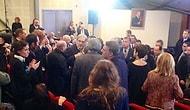 İlber Ortaylı, Hollande Konuşurken Fenalaştı
