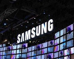 Samsung Akıllı Gözlük İşine Giriyor