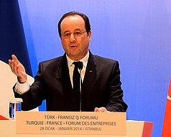 Fransa Yeni Fasılları Açmak İstiyor