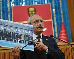 """Kemal Kılıçdaroğlu: """"Başbakan Fotoğrafımla Oynamış"""""""