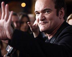 Tarantino Senaryosunu Sızdıranlara Dava Açtı