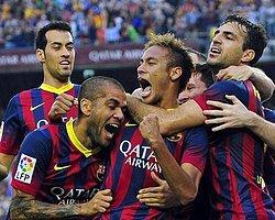 'La Liga' Dünyanın En Güçlüsü