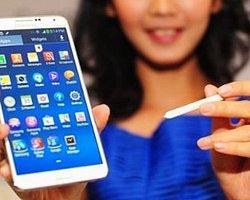 Samsung'da Tablet ve Phablet Yılı Olacak