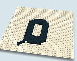 Lego Deneyimi Çevrimiçi Oldu