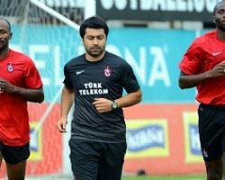 Trabzonspor'a Bamba'dan Kötü Haber..