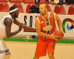 Kenan Bajramovic Beşiktaş'ta