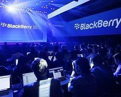 Blackberry'nin Yeni Modelleri Geliyor
