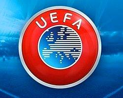 UEFA'dan TFF'ye Şike Mektubu